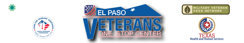 El Paso Veterans One-Stop Center